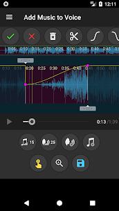 Add Music to Voice (PREMIUM) 2.0.4 Apk 4