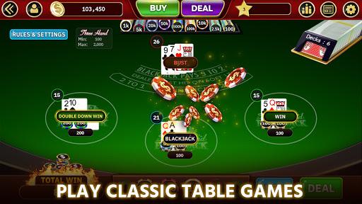 Best Bet Casinou2122 - Play Free Slots & Casino Games  screenshots 5