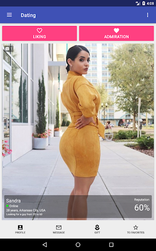 InDating - new dating 2.2.4 Screenshots 12