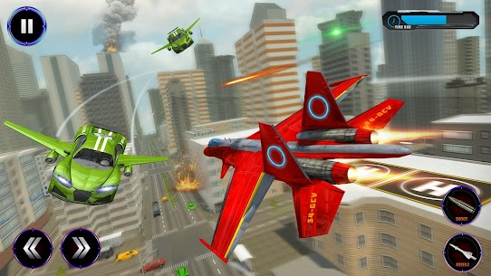Real Air Jet Fighter For Pc – [windows 7/8/10 & Mac] – Free Download In 2020 5