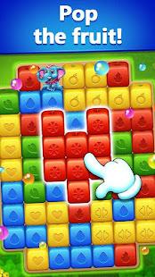Toy Farm Rescue : The Block Game