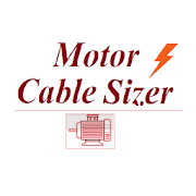Electrical Cable Size calculator: Motor Calculator