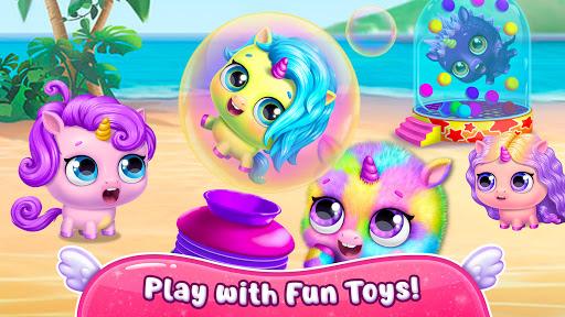 kpopsies - hatch your unicorn idol screenshot 3