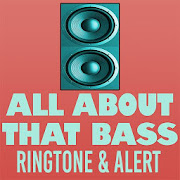 All About That Bass Ringtone  Icon