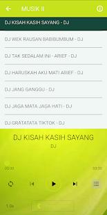 Image For DJ TAK BOSAN BOSAN AKU MEMANDANGMU Versi 1.0.0 3