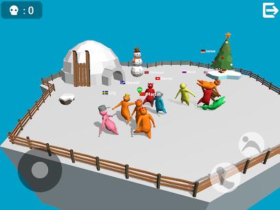 Noodleman.io – Fight Party Games Mod Apk (Unlimited Money) 8