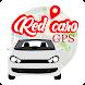 Red Caro Gps