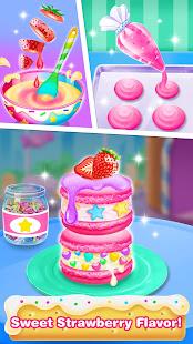 Icecream Sandwich Shop-Cooking Games for Girls 1.3 Screenshots 2