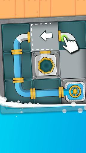 Unblock Water Pipes screenshots 1