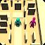 Domino Maze icon