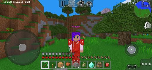 MultiCraft u2015 Build and Mine! ud83dudc4d  screenshots 4