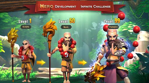 Final Heroes APK MOD – Pièces de Monnaie Illimitées (Astuce) screenshots hack proof 2