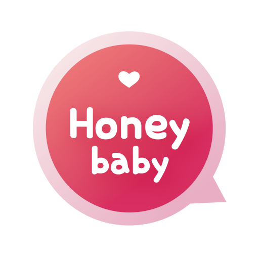 HoneyBaby - Let's talk and date with Korean