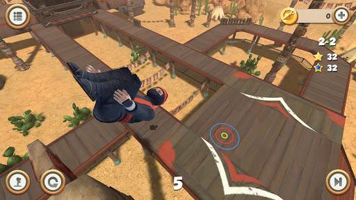 Ninja Flip  screenshots 17