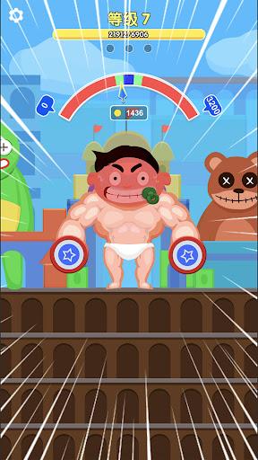 Muscle Boy apkpoly screenshots 2