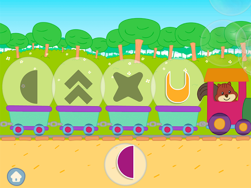 Baby Shapes & Colors FREE  screenshots 7
