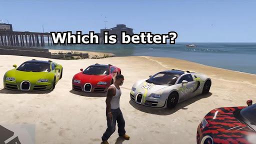 Tips For Grand City theft Autos Walkthrough  Screenshots 6