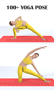 Yoga Home Workouts – Yoga Daily For Beginners (PREMIUM) 1.65 Apk 4