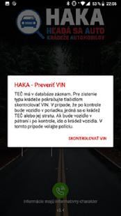 HAKA System full_v8.0.0 Screenshots 6