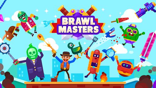 Brawl Masters u2694ufe0f screenshots 1