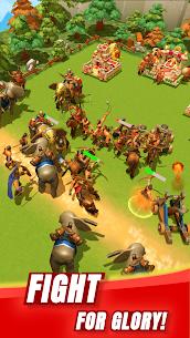 Free Empire Clash  Survival Battle 1