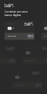 Banco Bari Screenshot