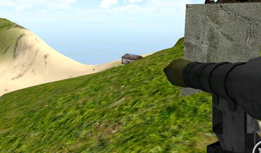 BATTLE OPS ROYAL Strike Survival Online Fps 3.4 screenshots 8