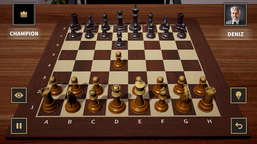 Champion Chess 10.2.3 screenshots 1