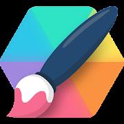 GO DIY Themer(Beta)  Icon