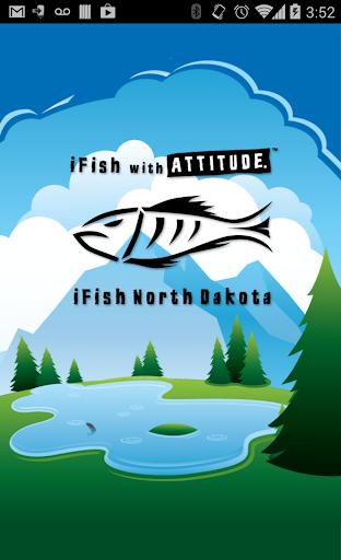 ifish north dakota screenshot 1