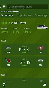 MSN Sports – Scores & Schedule 5