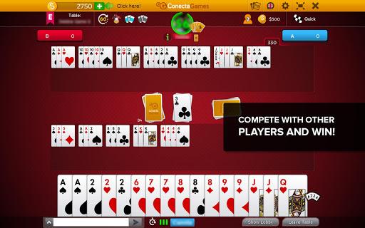 Hand and Foot Canasta apkmr screenshots 18