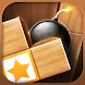 LUCKY WOOD BLOCK - Androidアプリ