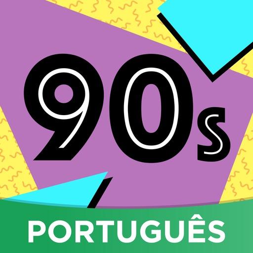 Anos 90 Amino em Português