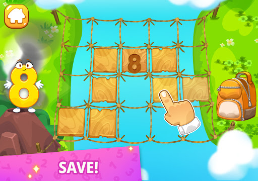 Numbers for kids - learn to count 123 games! 0.7.26 screenshots 9