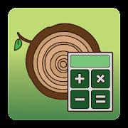 Timberlog - Timber log volume calculator