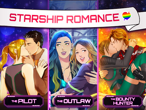 Lovestruck Choose Your Romance 8.2 screenshots 13