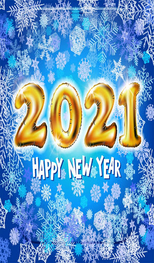 Happy New Year 2021 2.7 Screenshots 9