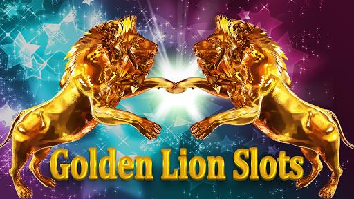 golden lion: free slots casino screenshot 2