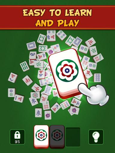 Mahjong 3D - Pair Matching Puzzle 1.1 screenshots 7