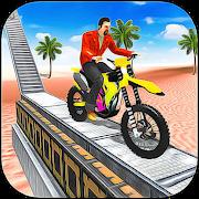 Bike Stunt 3d Bike Racing Games - Free Bike Game