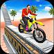 メガ リアルバイク レーシングゲーム - Androidアプリ