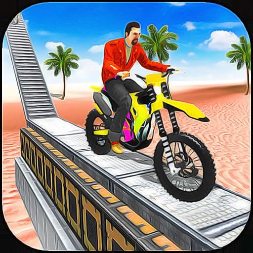 Mega Real Bike Racing Games - Free Games