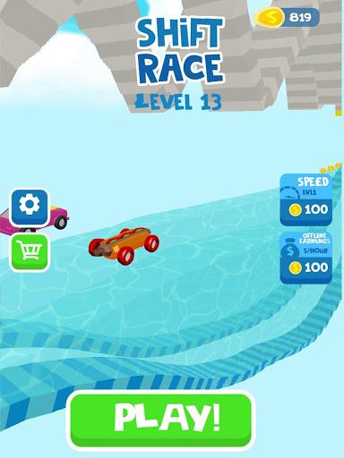Shift Race screenshots 18