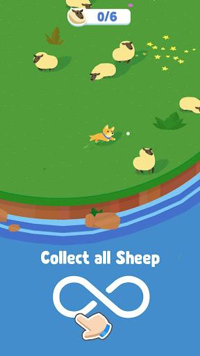 Wool Island  APK MOD (Astuce) screenshots 1