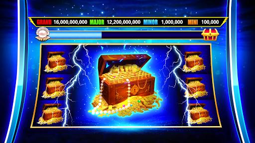 Cash Jackpot Slots - Free Lucky Vegas Casino Game  screenshots 13