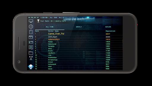 Hackers Online (MMO Simulator)  Screenshots 5