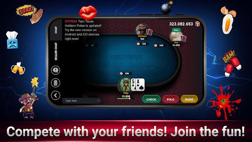Turn Poker 5.8.1 screenshots 7