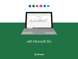 Microsoft Excel: View, Edit, & Create Spreadsheets