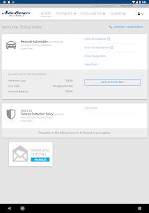 Auto-Owners Insurance Mobile Apk Lastest Version 2021** 10
